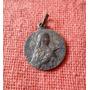 Antigua Medalla Religiosa Santa Teresa De Jesus 15 M