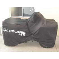 Cuatriciclo Polaris 2011, 500 Cc, 4*4, Lona, Trailer Y Rampa