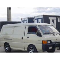 Mitsubishi L300 Furgon 1997