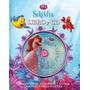 Disney Princesa. La Sirenita (libro Y Cd)
