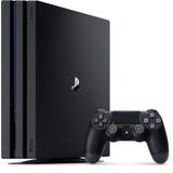 Playstation 4 Pro Ps4 1tera Oferta En 12 Pagos Sin Recargo