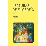 Lecturas De Filosofía. Siglo Xx. Manual Akal Para Profesores