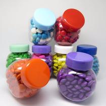 Mini Balones Golosineros Para Bolsitas De Sorpresa