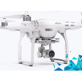 Phantom 3 Advanced - Distribuidor Oficial Dji