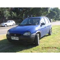 Chevrolet Corsa City 98 No Taxi Muy Sanooo!!!