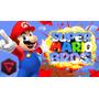 Super Mario Mesa De Dulces, Golosinas, Cupcakes