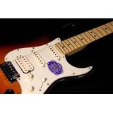 Guitarra Fender American Deluxe  Igual A Nueva Con Estuche