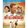 My All American (blu-ray)