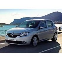 Renault Sandero 0 Km Desde U$s 16490