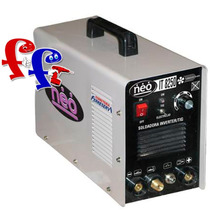 Soldadora Inverter Tig 250amp Neo It8250 + Careta De Regalo