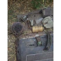 Palanca De Cambios Ford Corcel Bellina 80/81/82