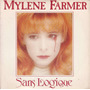 Mylene Farmer Sans Logique Simple Vinilo Tapa Francia 1989