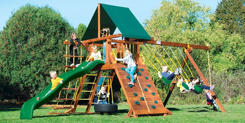 Juegos Infantiles De Jardin Cheap Foto With Juegos Infantiles De