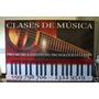 Cursos De Guitarra,órgano Y Canto,academia Musical