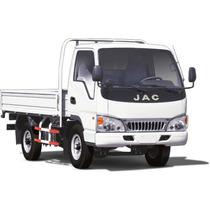 Jac Hfc1035 Con A/a 1900kgs Entrega Inmediata 0 Km
