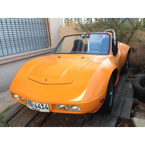 Vw Puma 1600 Impecable