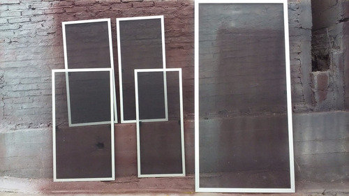 Ver puertas de aluminio puertas aluminio galvanizado for Ver precios de aberturas de aluminio