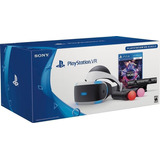 Playstation Vr Bundle, Macrotec