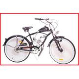 Bicicleta Moskito Mosquito Moto Bicimoto Oferta Imperdible¡¡