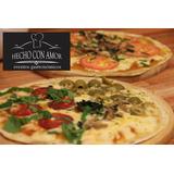 Catering De Pizzas, Chivitos Y Servicio Integral