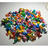 Kit Pokemon Go 150 Pokemones Logre Completar Su Colecccion