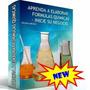 Prepara Formulas Químicas Profesional Aprenda Inicie Negocio