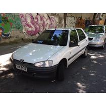 Peugeot 106 Xn 1997, Menos De 150 Mil Km!