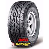 Cubierta 265/70/15 Dunlop Camioneta Balanceada Neumático