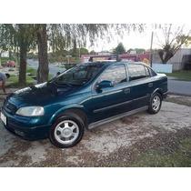 Chevrolet Astra 2.0 Año 2001