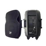 Parlante Caja 15 Activo Potenciado 6000w Bluetooth Futuroxxi
