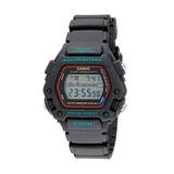 Reloj Casio G-shock Dw-290. Resistente A Golpes Y Sumergible