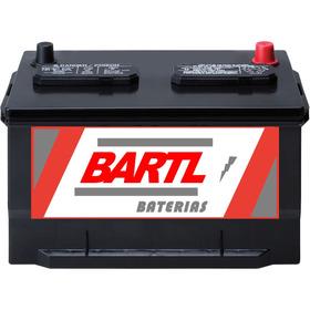 Bateria Bartl 110 Amp D Garantía 12 Meses Gol Corsa Diesel