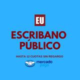 Escribano Público - Certificados, Autos, Inmuebles