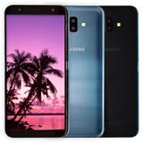 Samsung Galaxy J6 Plus 32gb/3gb 6.0 Super Amoled ! P M