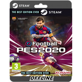 Pes 2020 Pro Evolution Soccer Pc Steam