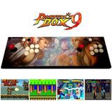 Consola Retro Arcade Pandora Box 9 Nuevo Diseño Diginet