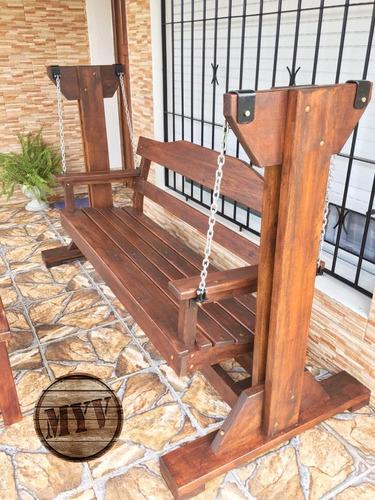 hamacas madera para jardn piscinas artesanas myv - Hamacas De Madera
