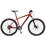 Bicicleta Scott Aspect 940 - 2016 Tuttas 12 C Consulte Talle