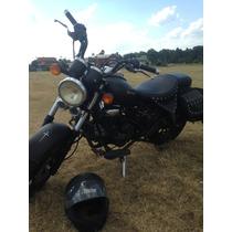 Keeway Superligtht 200cc