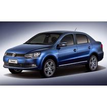 Volkswagen Gol Sedan 0km Entrega Inmediata