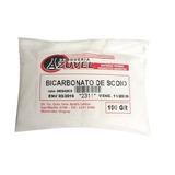Bicarbonato De Sodio 100gr 2311
