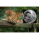 Fv * Peru 2017 2018 - Serie Fauna Cada Moneda $ 70