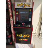Maquina Arcade 2 Juegos Pac-man/pac-man Plus Zonalaptop