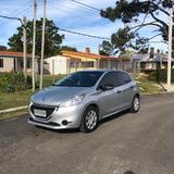 Peugeot 208 1.0 Access 5p 2014