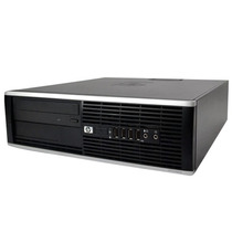 Pc Hp Intel Core 2 Duo 3.0 320gb 4gb Ram Win 7 Recert A+ Loi