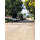 Fletes,mudanzas,elecciones,camiones Grandes Depósitos Boxes