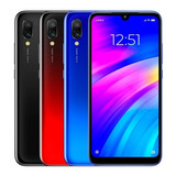 Xiaomi Redmi 7 32gb Rom/3gb Ram + Funda De Regalo Black Dog