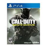 Juego Ps4 Fisico Call Of Duty: Infinite Warfare