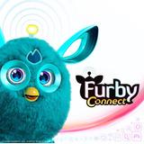 Furby Connect Original  Lo Mas Nuevo De  Hasbro Mod Teal