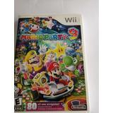 Nintendo Wii Mario Party 9 Norma Europea
